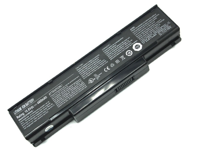 Asus A9 F2 F3 A32 F3 batterie