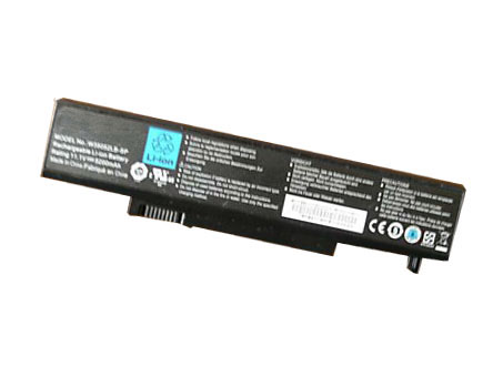 Gateway SQU-715 batterie