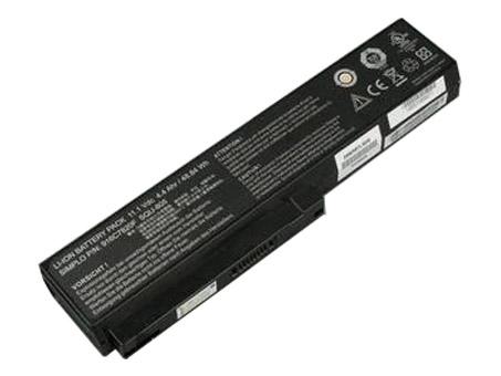 Philips 3UR18650-2-T0188 batterie
