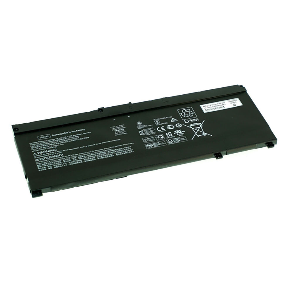 HP SR03XL batterie