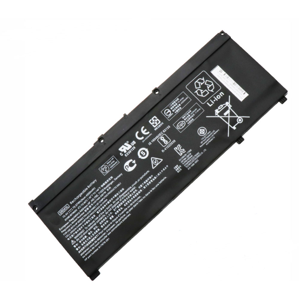 HP SR04XL batterie
