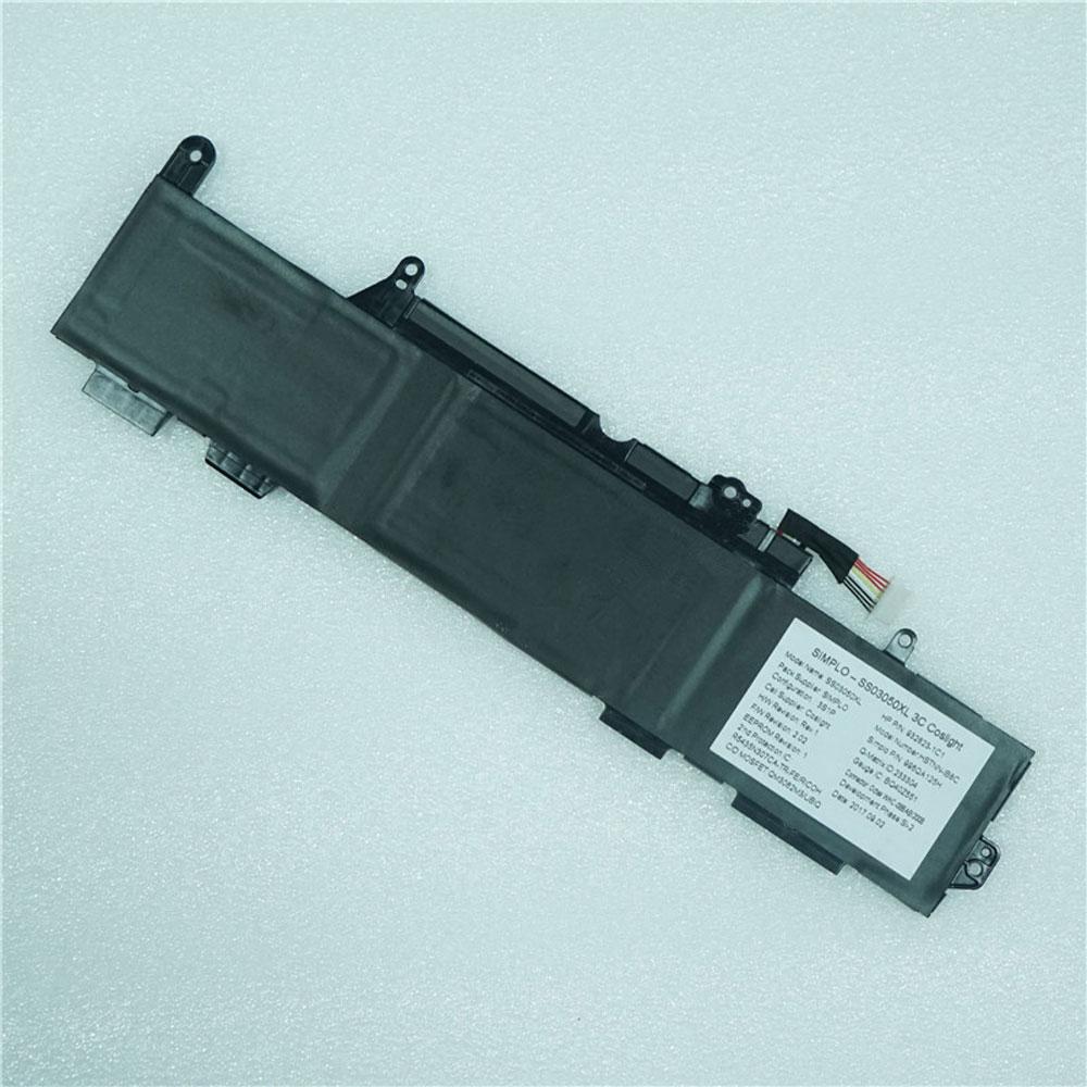 HP SS03 batterie