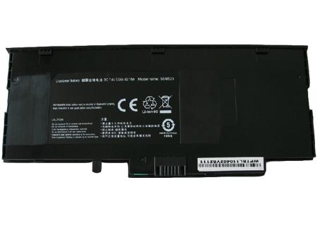 Hasee SSBS21 batterie