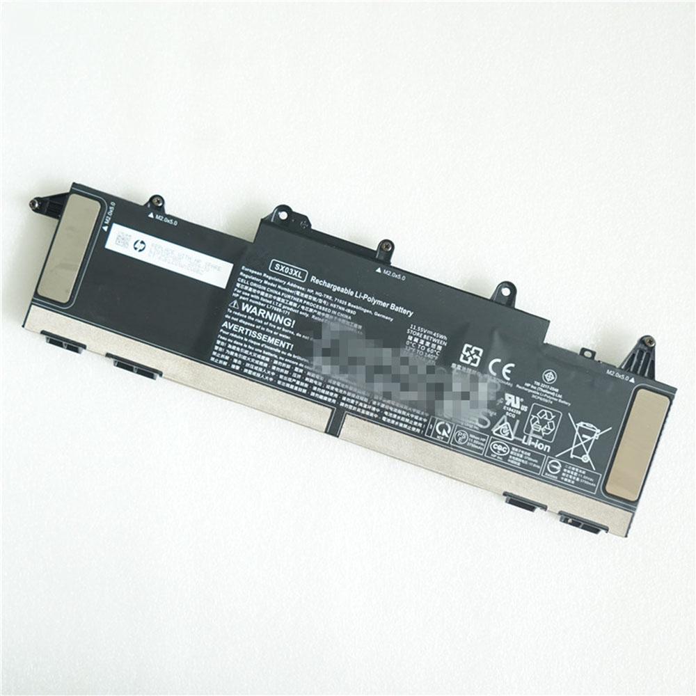 HP  batterie