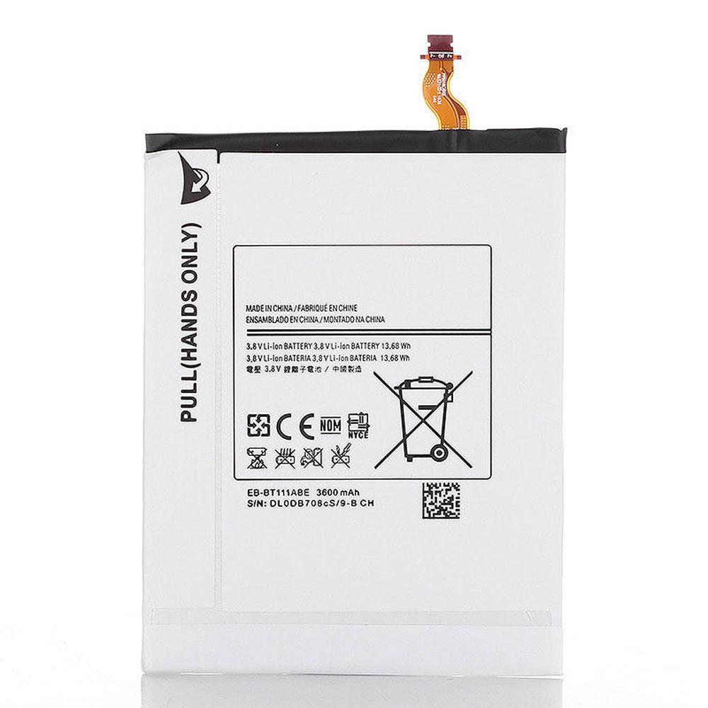 3600MAH/13.68Wh Batterie de remplacement pour SAMSUNG EB-BT111ABE
