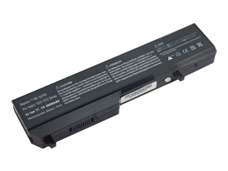 Dell T114C batterie