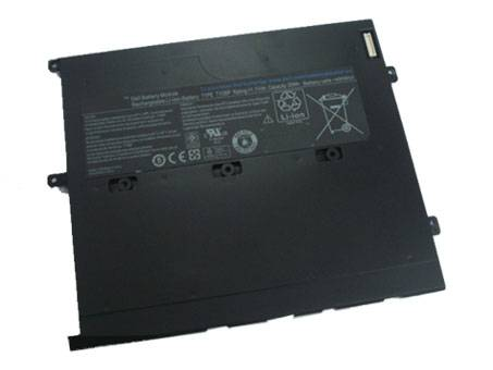 Dell PRW6G batterie