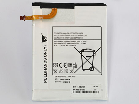 Samsung EB-BT230FBE batterie