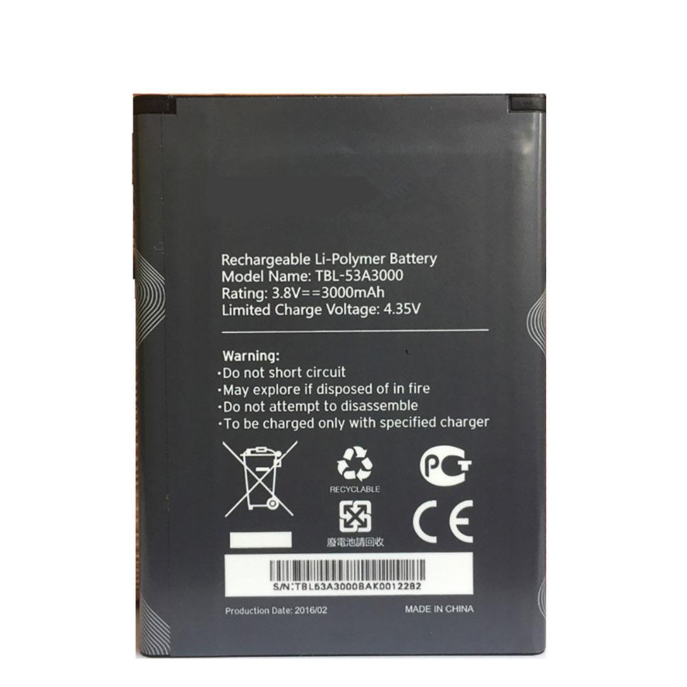 TP-LINK TBL-53A3000 batterie