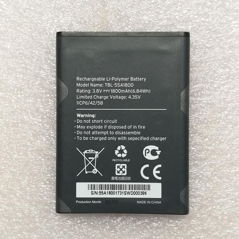 TP-Link TBL-55A1800 batterie