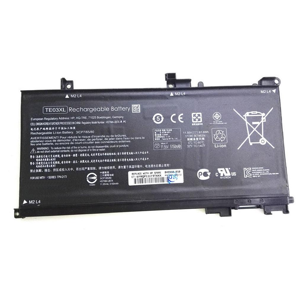 HP TE03XL batterie