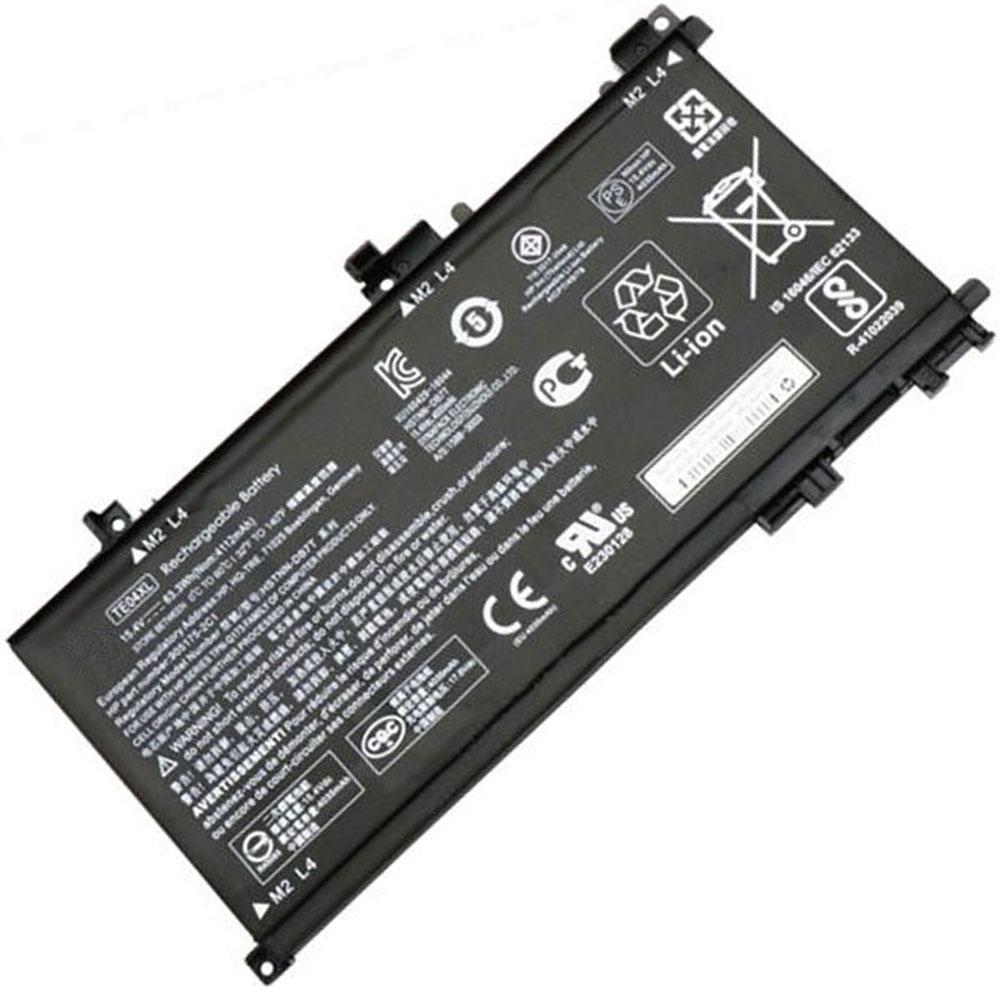 HP TE04XL batterie