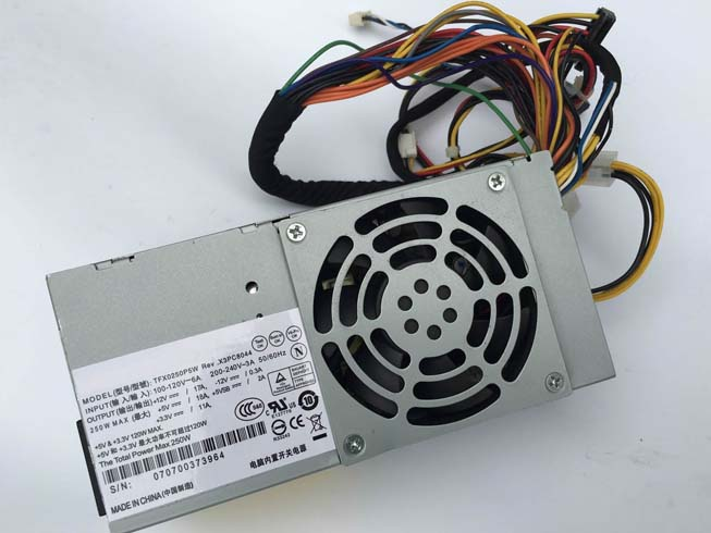 Adaptateur secteur DELL H250AD-00