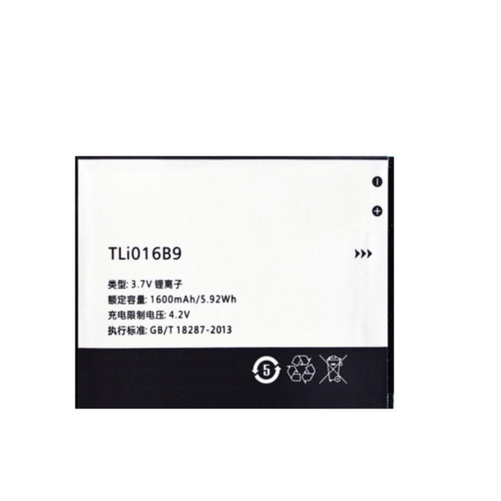 Alcatel TLi016B9 batterie