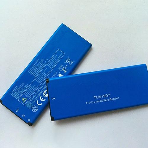 ALCATEL TLi019D7 batterie