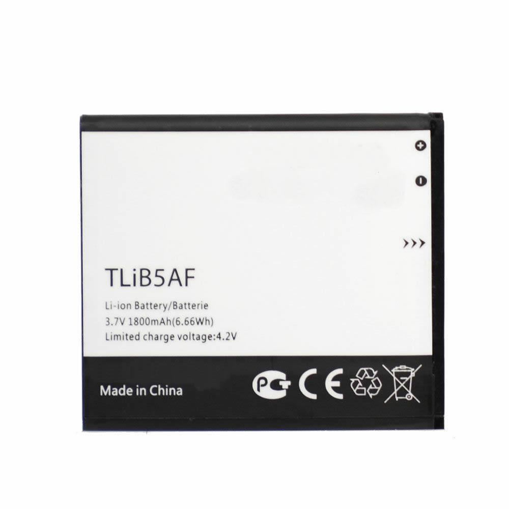 ALCATEL TLiB5AF batterie