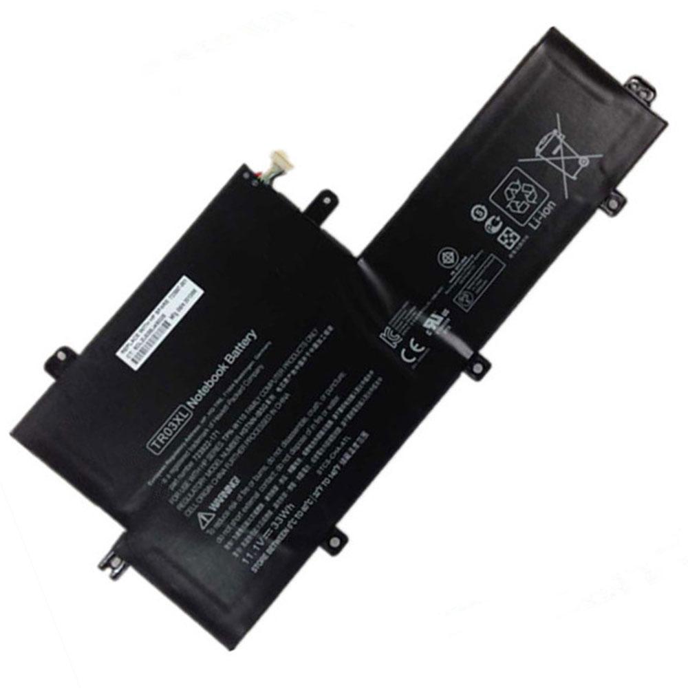 HP TR03XL batterie