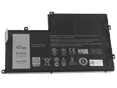 Dell 86JK8 batterie