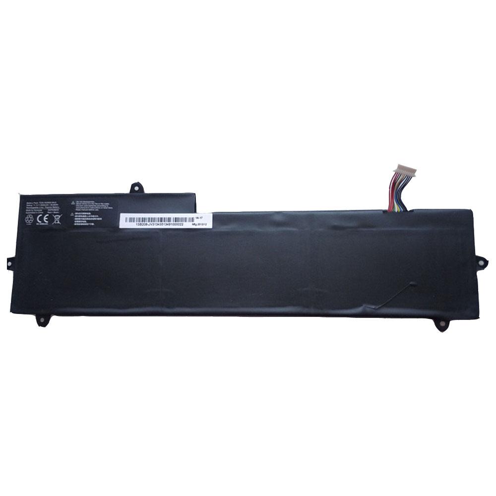 Medion TZ20-3S2600-S4L8 batterie
