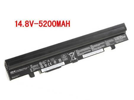 ASUS U46E U46JC U56JC Series batterie