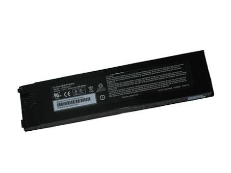 Gigabyte U65039LG batterie