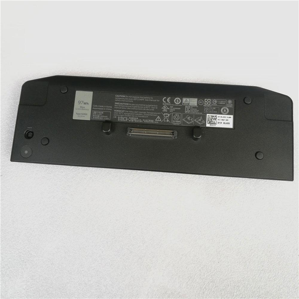 DELL KJ321 batterie