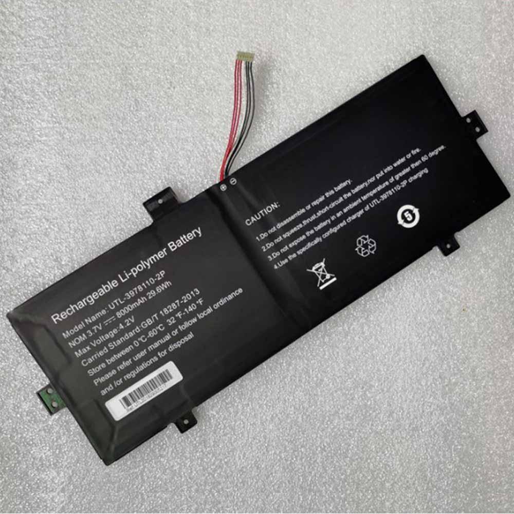 Haier UTL-3978110-2P batterie