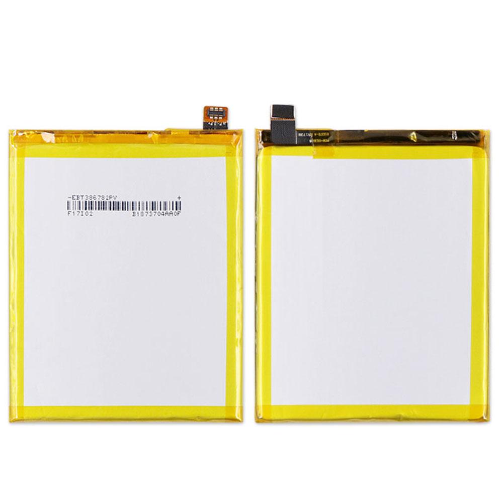 Ulefone Gemini_Pro_T1 batterie