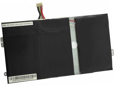 Benq HD1409 batterie