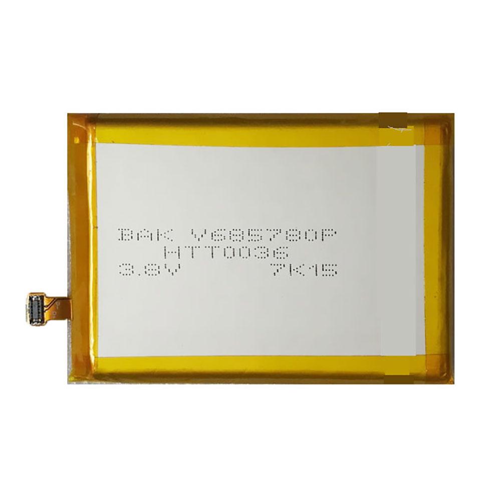 Homtom V685780P batterie