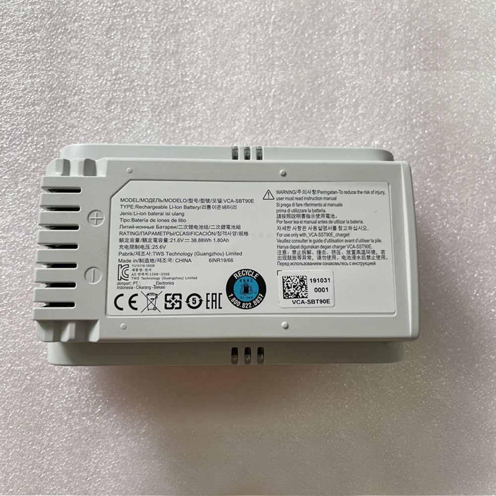 Samsung VCA-SBT90E batterie
