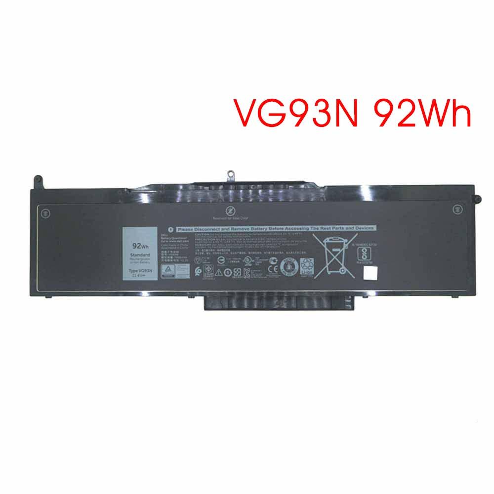 Dell VG93N batterie