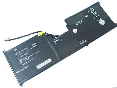 Sony VGP-BPS39 batterie