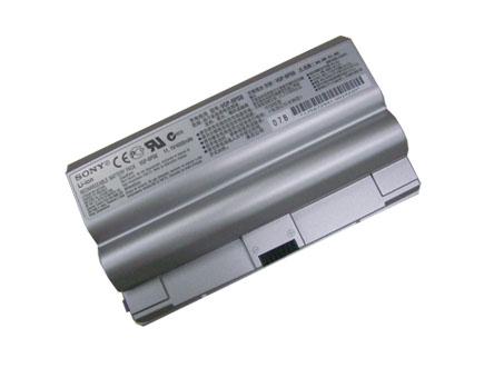Sony VGP-BPS8B batterie