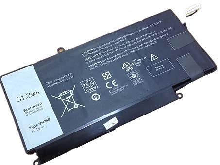 Dell VH748 batterie