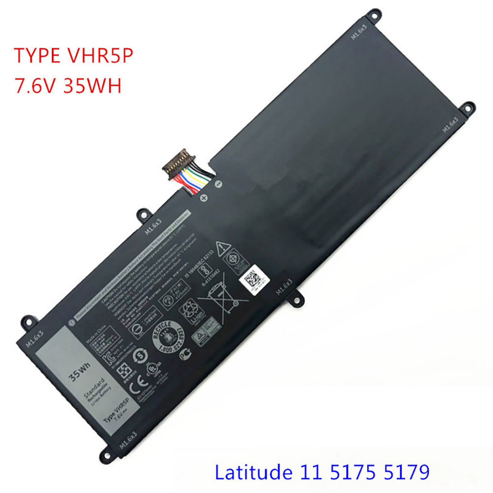 Dell XRHWG batterie
