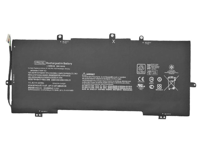 HP VR03XL batterie