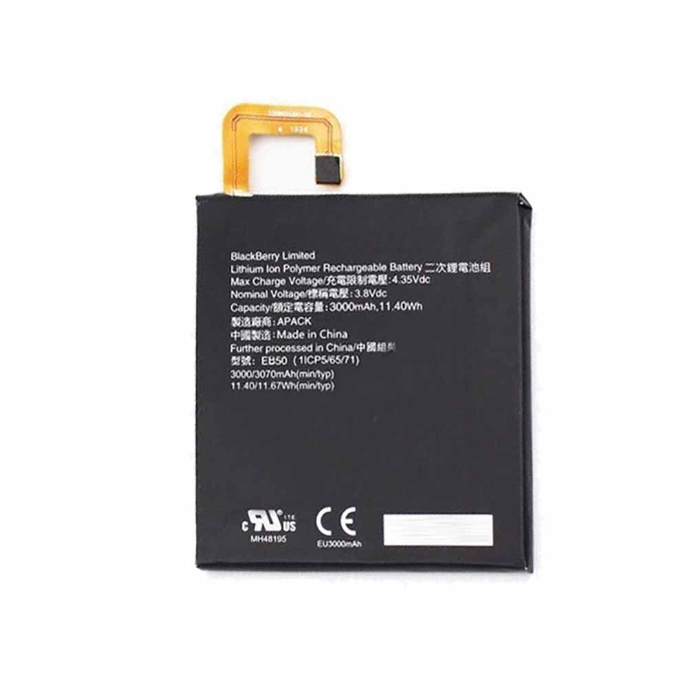 Blackberry EB50 batterie
