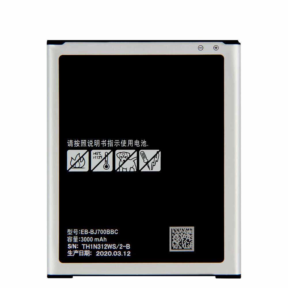 Samsung EB-BJ700BBC batterie