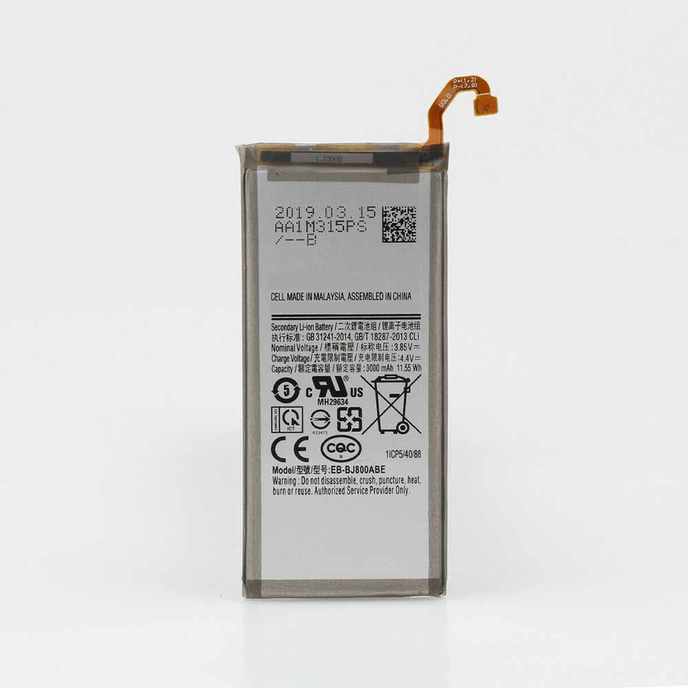 Samsung EB-BJ800ABE batterie