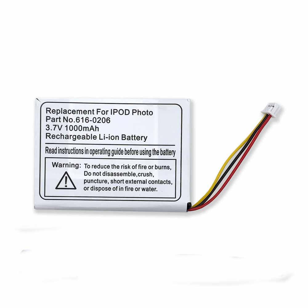 Apple 616-0206 batterie