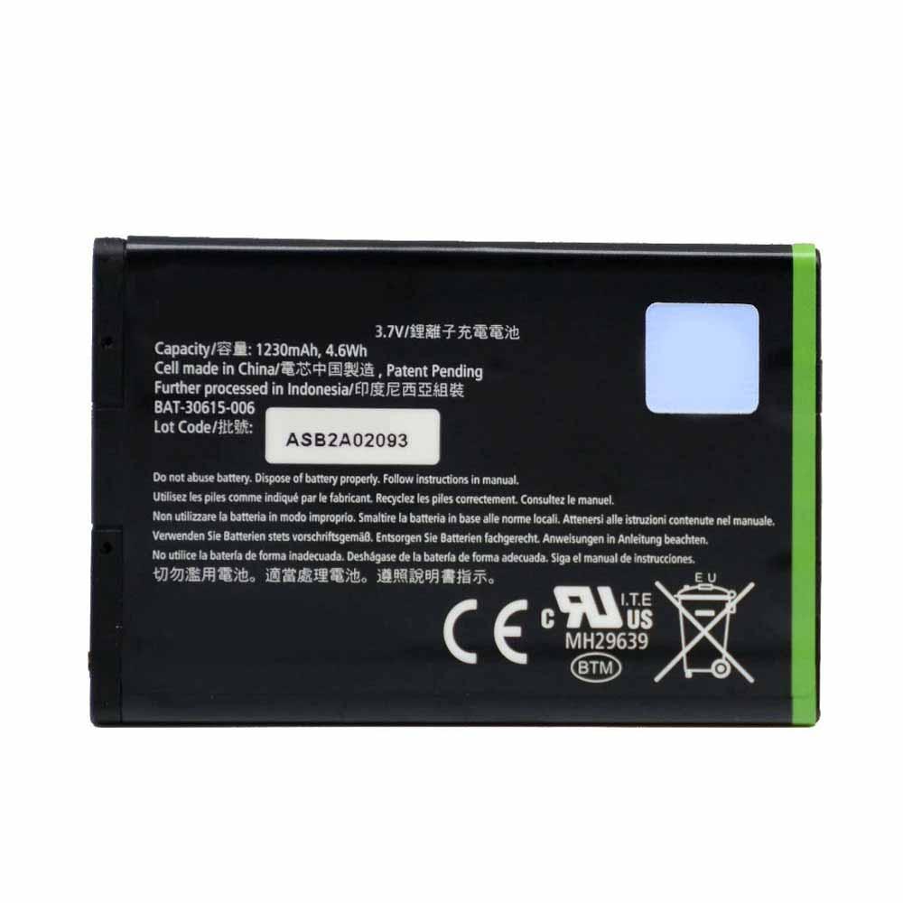 BlackBerry BAT-30615-006 batterie