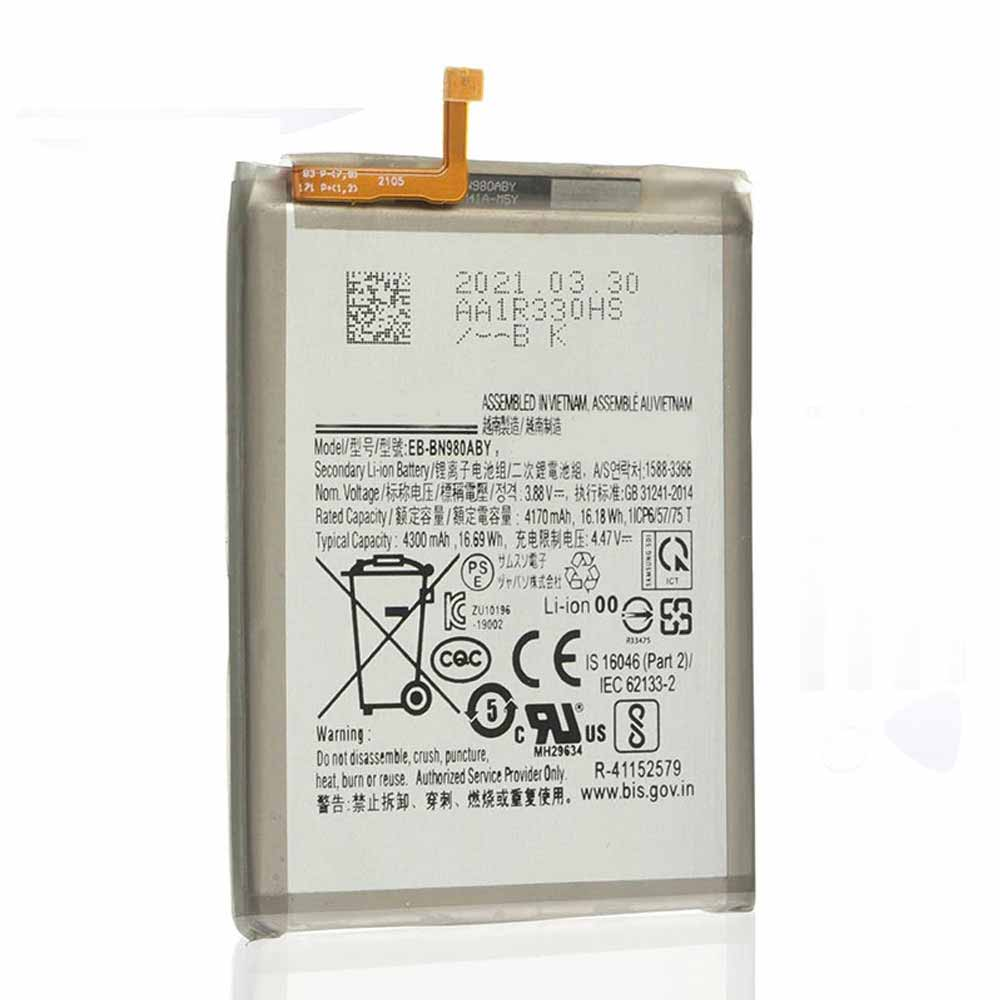 Samsung EB-BN980ABY batterie