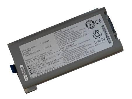 Panasonic CF-VZSU72U batterie