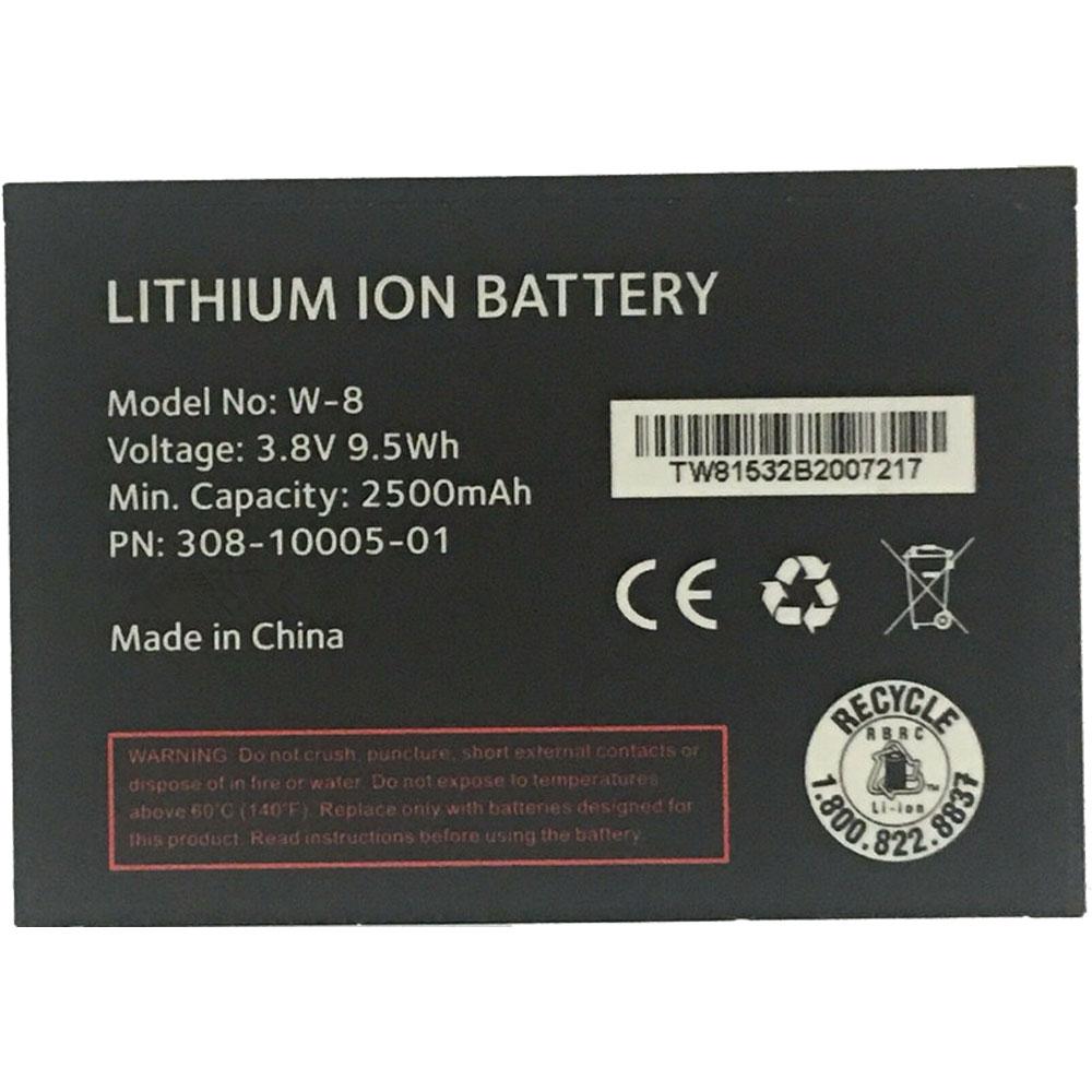 Netgear W-8 batterie
