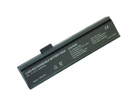Uniwill W2U223 batterie