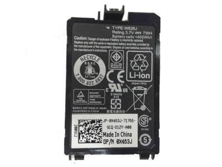 DELL X463J batterie