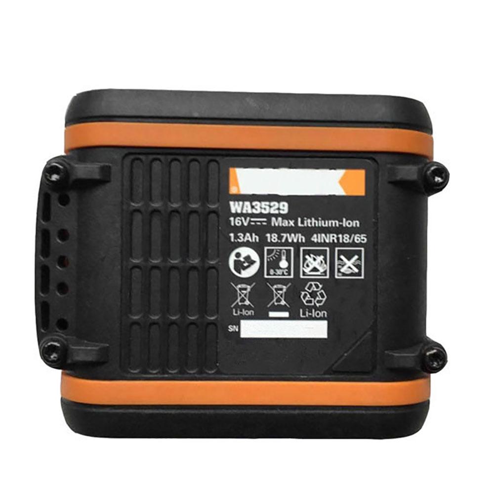 WORX WA3529 batterie