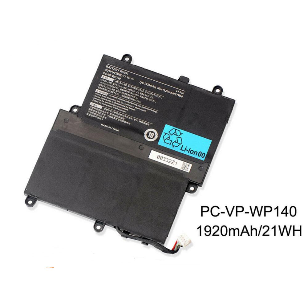 NEC PC-VP-WP140 batterie