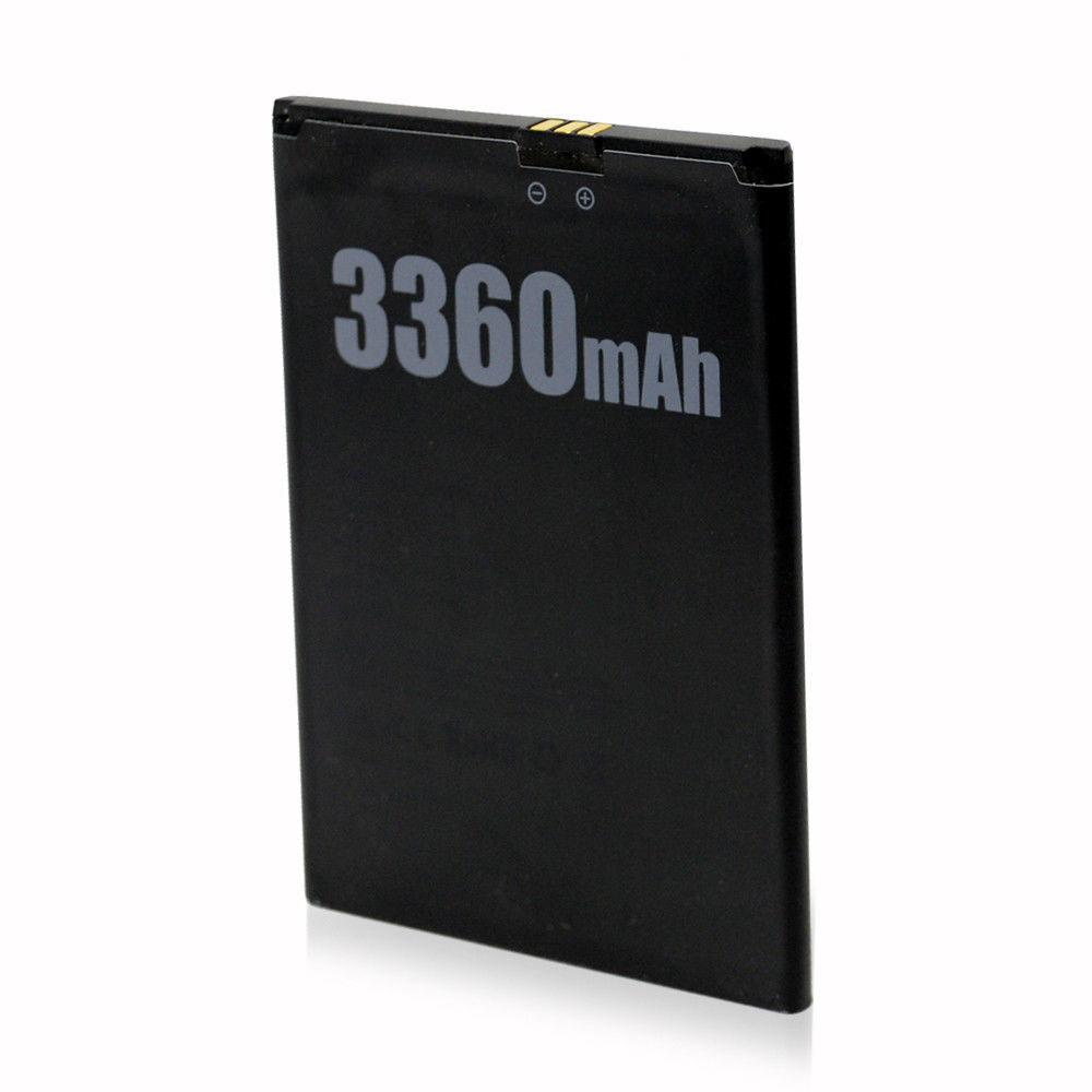 DOOGEE H01706A61300 batterie